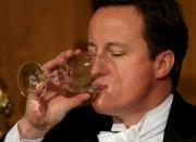 British Prime Minister David Cameron-1293918